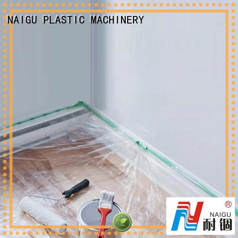 NAIGU bathroom window film supplier for travel