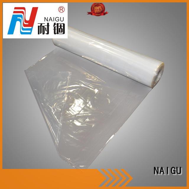 NAIGU popular big plastic bag factory price for storage