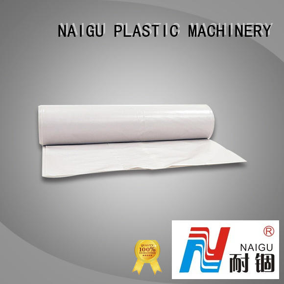 NAIGU technical mulch film non-toxic for agricultural production