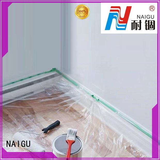 NAIGU dustproof decorative films supplier for moving