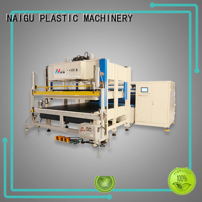Automatic mattress compress& roll packing machine NG-18R