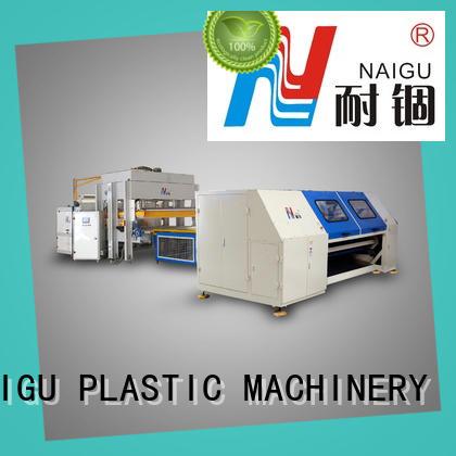 NAIGU cost-effective mattress rolling machine high efficiency for spring mattresses