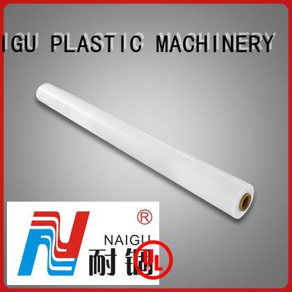 NAIGU waterproof pe film online for photoelectric industry
