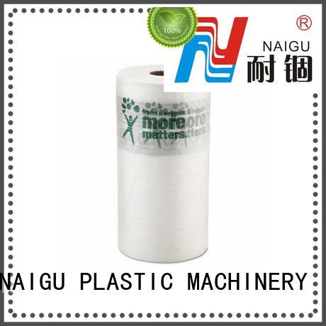 popular big plastic bag wholesale for storage