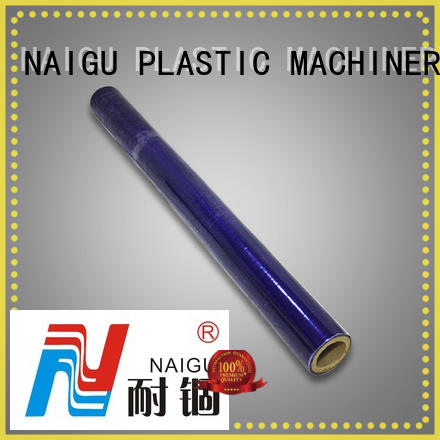 durable pvc film roll manufacturer for furniture packaging