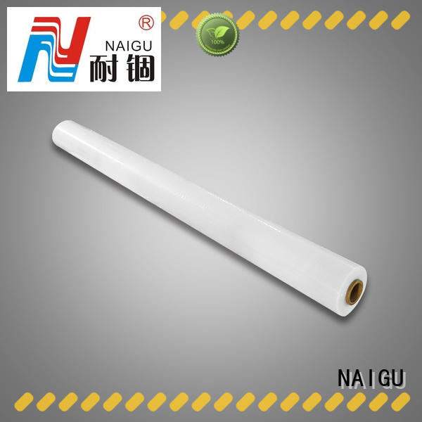 waterproof Pe plastic film online for mattress wrapping,