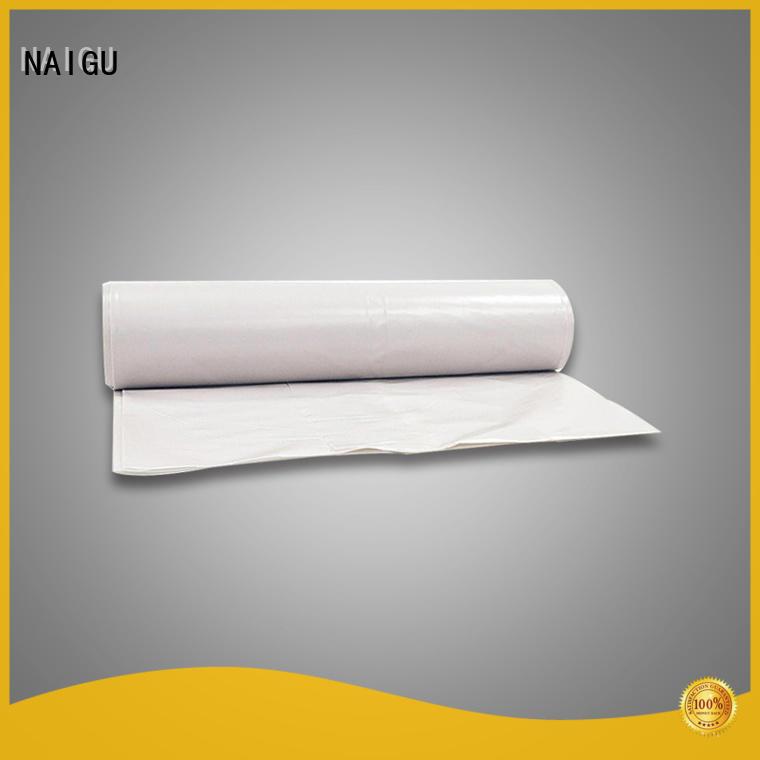 NAIGU soft mulch film wholesale for moisturizing