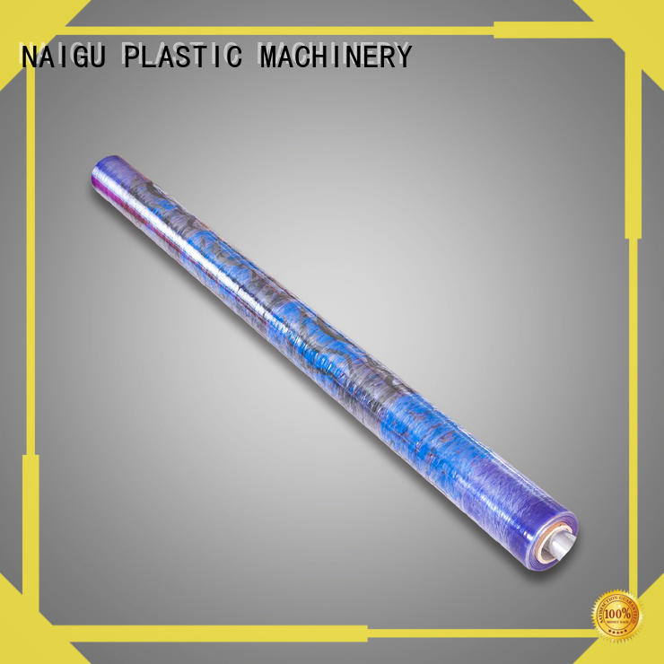 NAIGU polyester film wholesale for wrapping