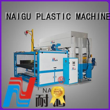 NAIGU Brand equipment automatic Mattress compression machine pressing factory