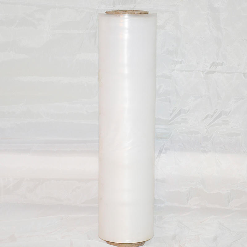 Normal clear polyethylene film