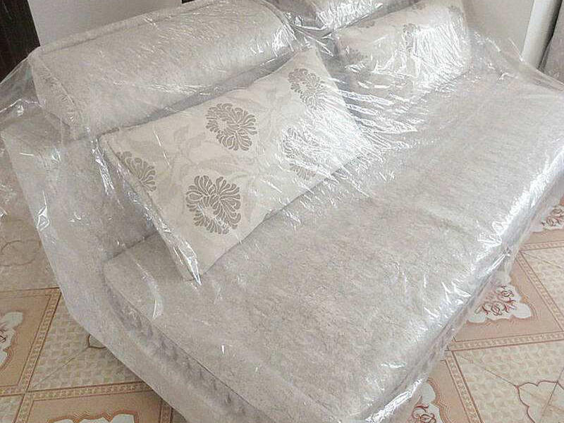 customized plastic mattress bag inquire now for king size mattresses