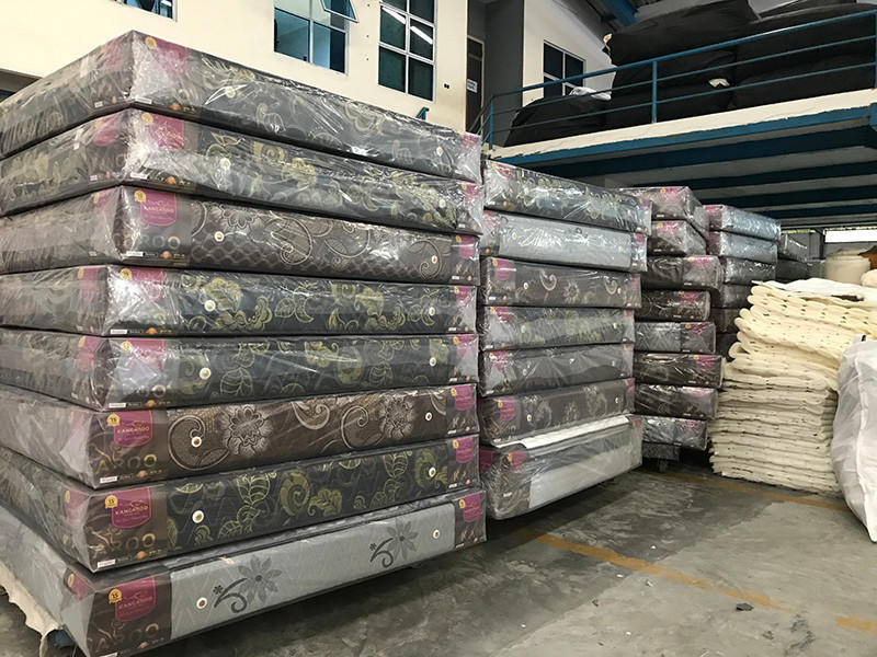NAIGU popular big plastic bag factory price for storage