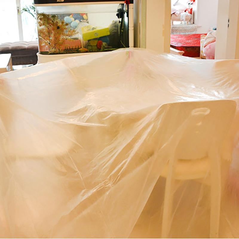 NAIGU dustproof sheet Polythene sheet image1