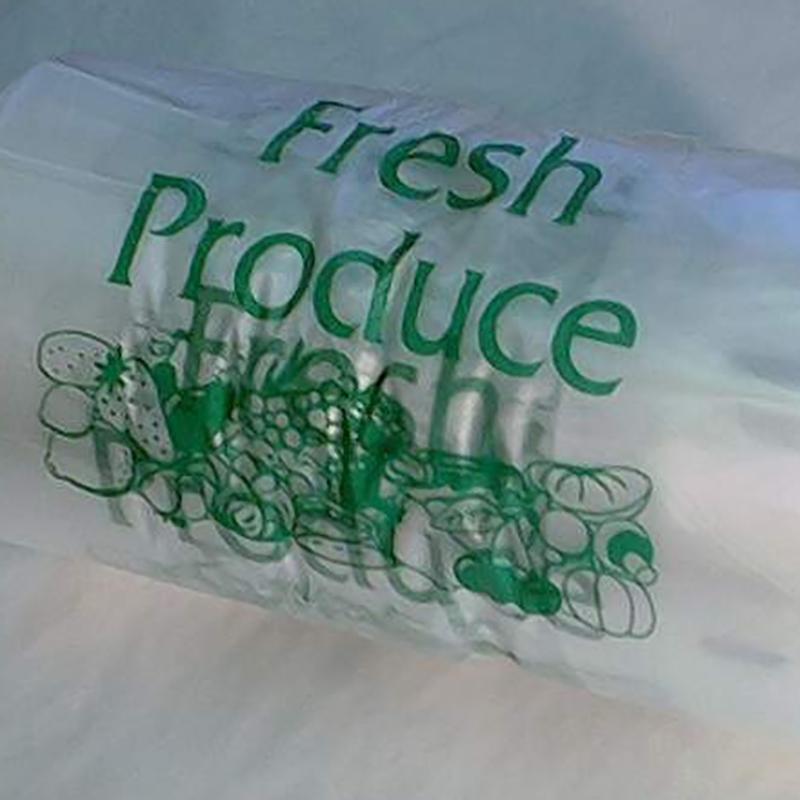 NAIGU Printed bag roll Plastic bag roll image1
