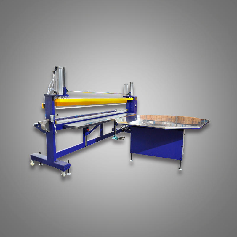 Mattress semi-automatic packing machine NG-26C