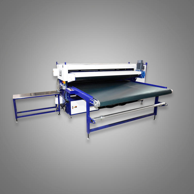 Automatic mattress rolling machine NG-05R