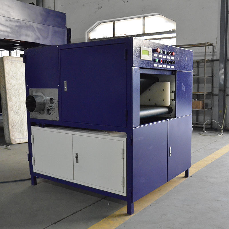 Pillow roll packing machine NG-07R