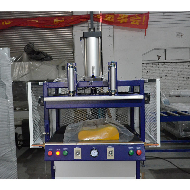 Pillow pressing machine NG-22C