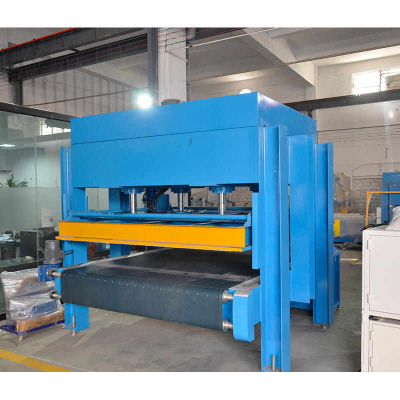 Mattress automatic compressor NG-21M