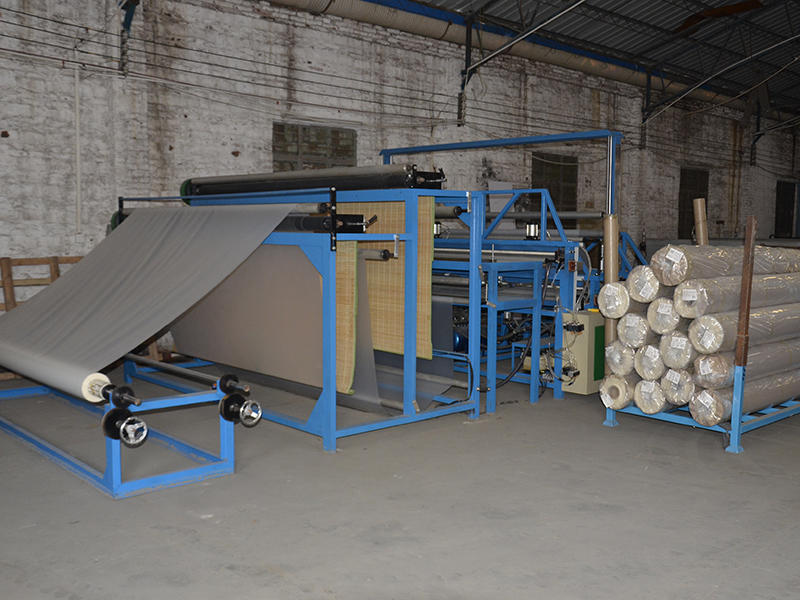 Bag production machine