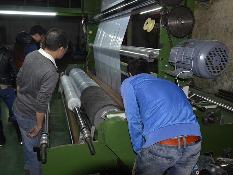 Film blowing machine_2
