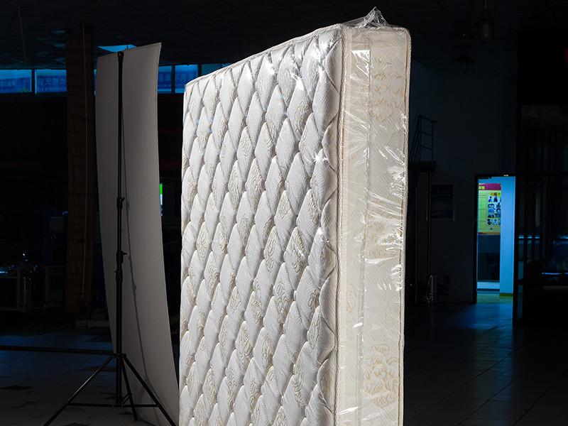 technical mattress packaging machine supplier for non-woven-2