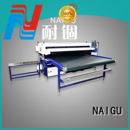 packing save labor Mattress rolling machine high-quality NAIGU Brand company