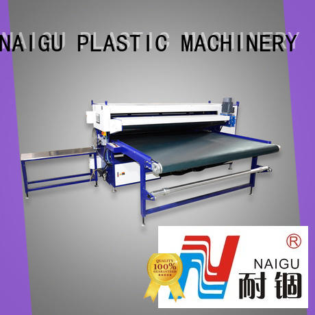 NAIGU mattress roll pack machine on sale for factory