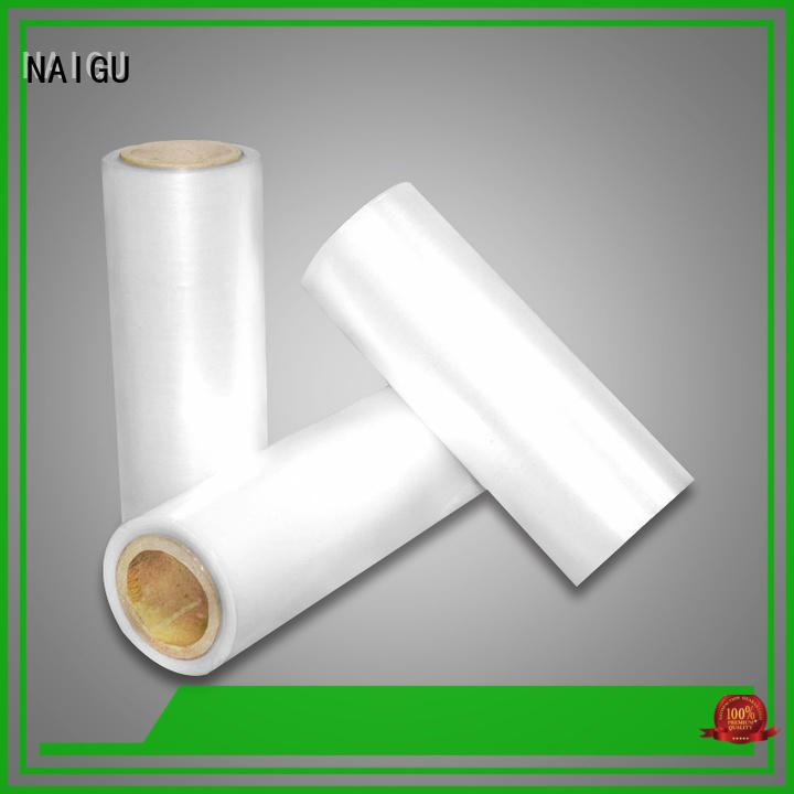 NAIGU bopp film factory price for sale packaging