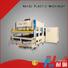 NAIGU Brand three mattress production machines equipment factory