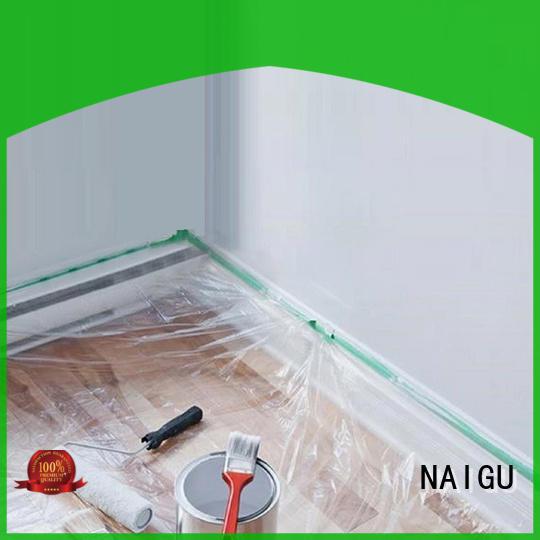 NAIGU bathroom window film directly sale for storage