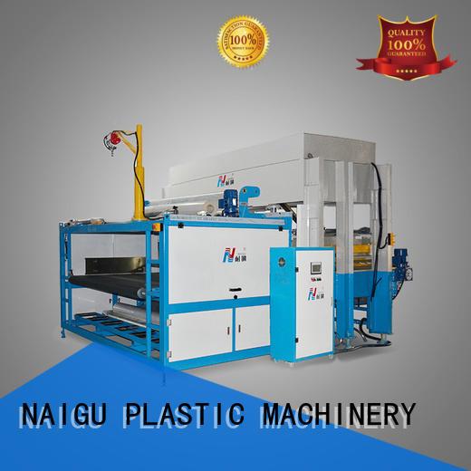 high-tech mattress compression machine for sale automatic NAIGU company