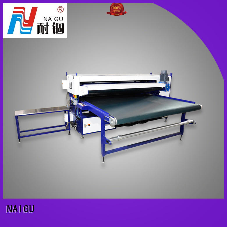 NAIGU durable roll up mattress for factory