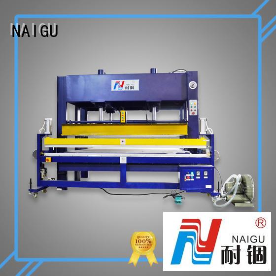 NAIGU mattress machinery online