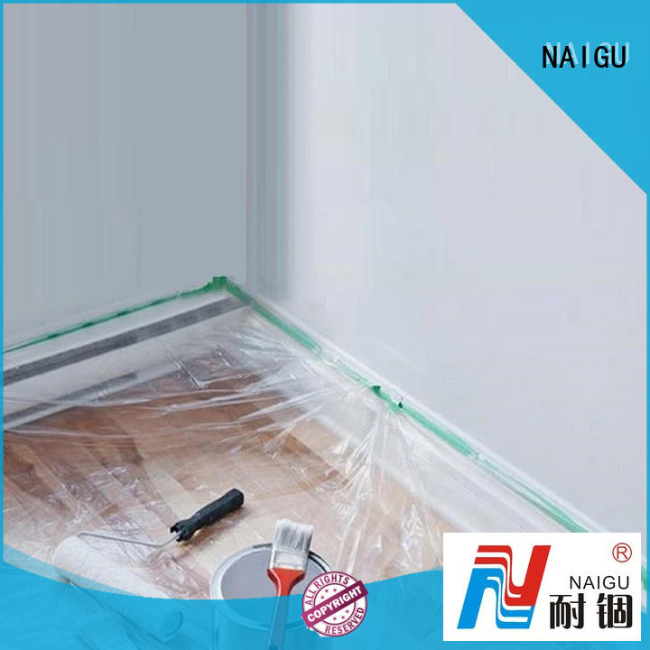 NAIGU good quality bathroom window film online for storage
