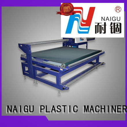 NAIGU pillow rolling machine supplier for factory