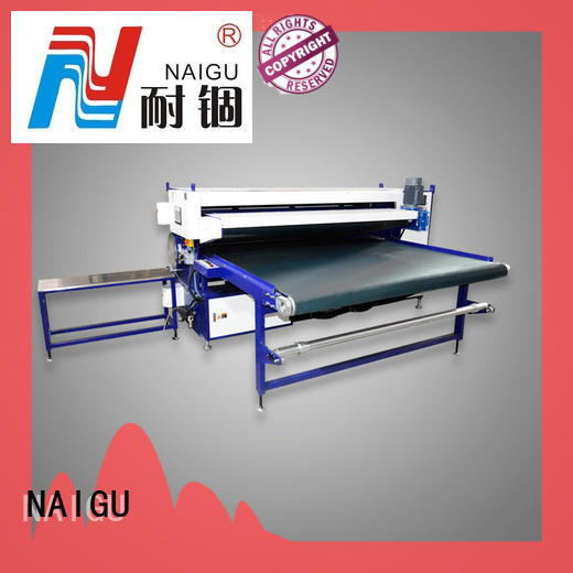 safe mattress roll packing machine wholesale for workshop