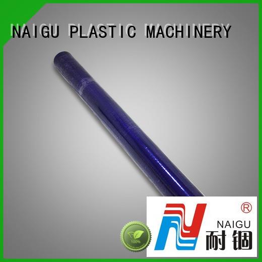 NAIGU durable pvc film roll film for materials