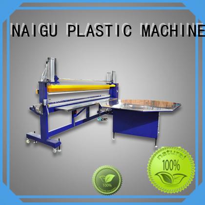 Mattress semi-automatic packing machine NG-26C
