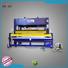 NAIGU Brand semiautomatic equipment full mattress compression machine for sale