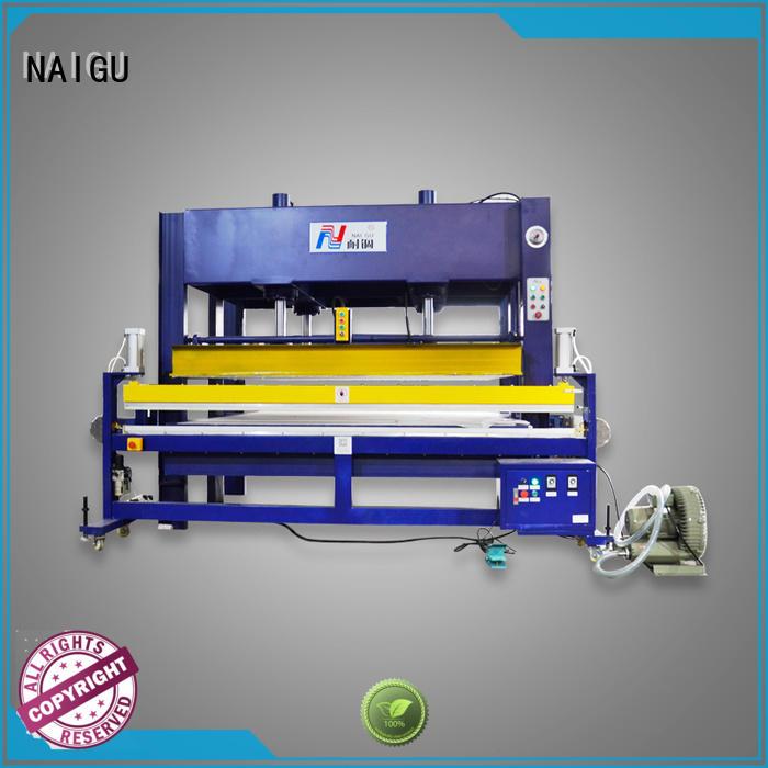 Hot Mattress compression machine foam NAIGU Brand