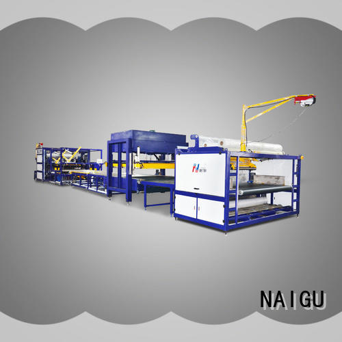 automated mattress rolling machine wholesale for pocket spring mattresses