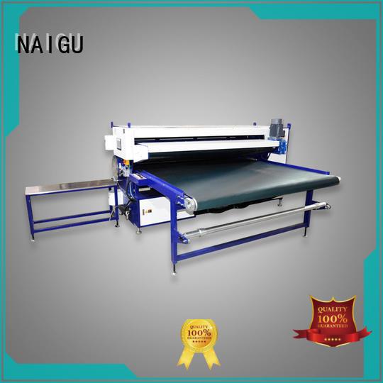 semi-automatic automatic machine roll up mattress NAIGU Brand