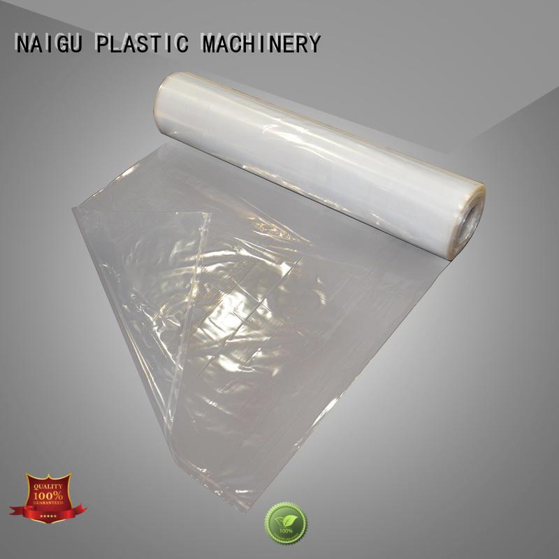 printed plastic roll big for wrapping NAIGU