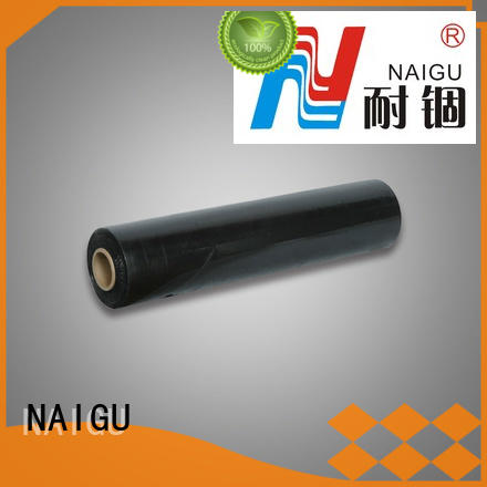 NAIGU thick mulch film good light transmission for sowing