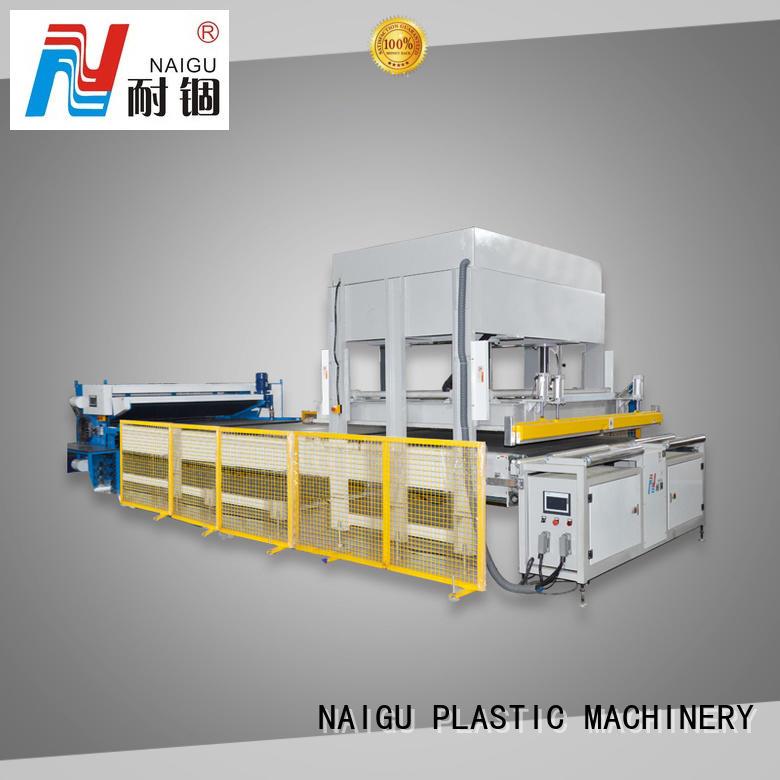 NAIGU mattress rolling machine promotion for sponge mattresses