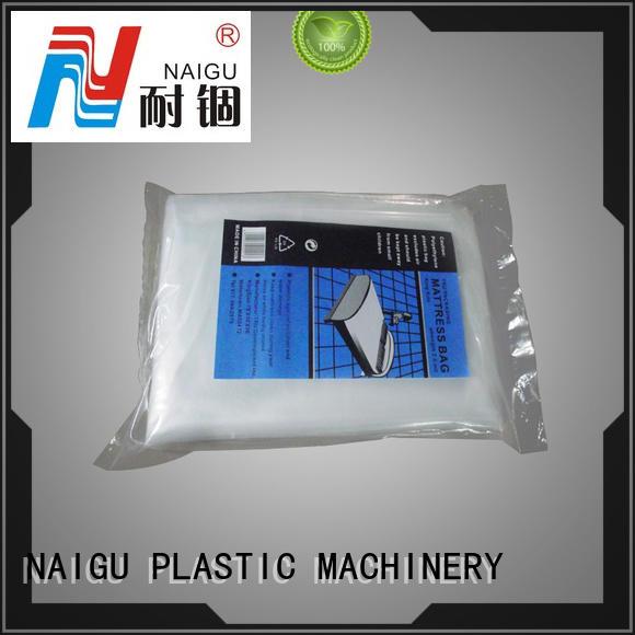 waterproof Mattress bag factory for king size mattresses
