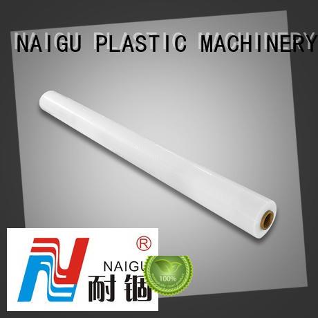 NAIGU good quality polyethylene film online for mattress wrapping,