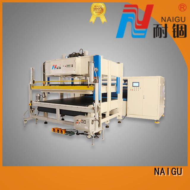 mattress machinery china sides compression mattress production machines system-seal company