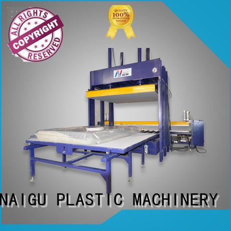 Foam compressor machine NG-31M